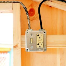 electric package switch and outlet installed 384x384