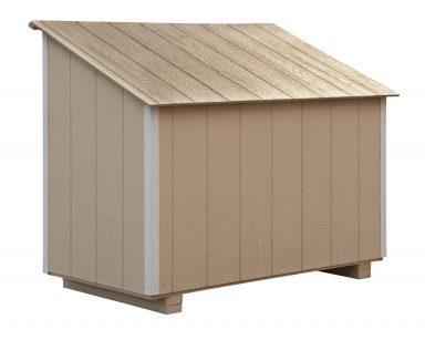 chicken coop accessories dt beige feed bin 384x384